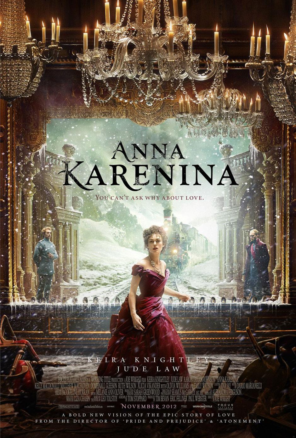 Anna Karenina Movie