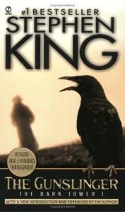 Gunslinger by Stephen King (Dark Tower)