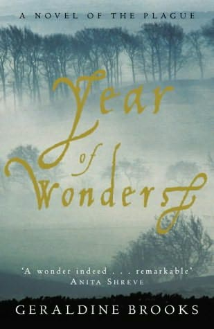 Year of Wonders – Geraldine Brooks