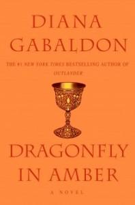 Dragonfly in Amber Diana Gabaldon