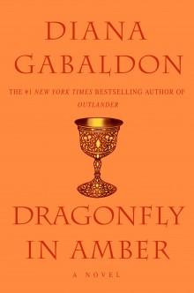 Dragonfly in Amber (Outlander #2) – Diana Gabaldon