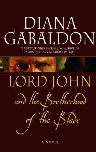 Resultado de imagen de lord john series lord john and the succubus