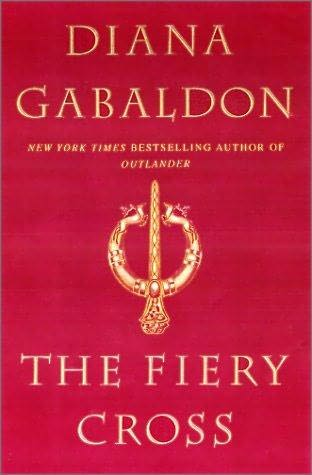 The Fiery Cross (Outlander #5) – Diana Gabaldon