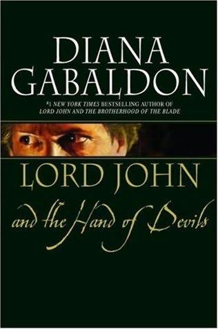 The Lord John series – Diana Gabaldon