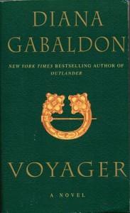 Voyager Diana Gabaldon