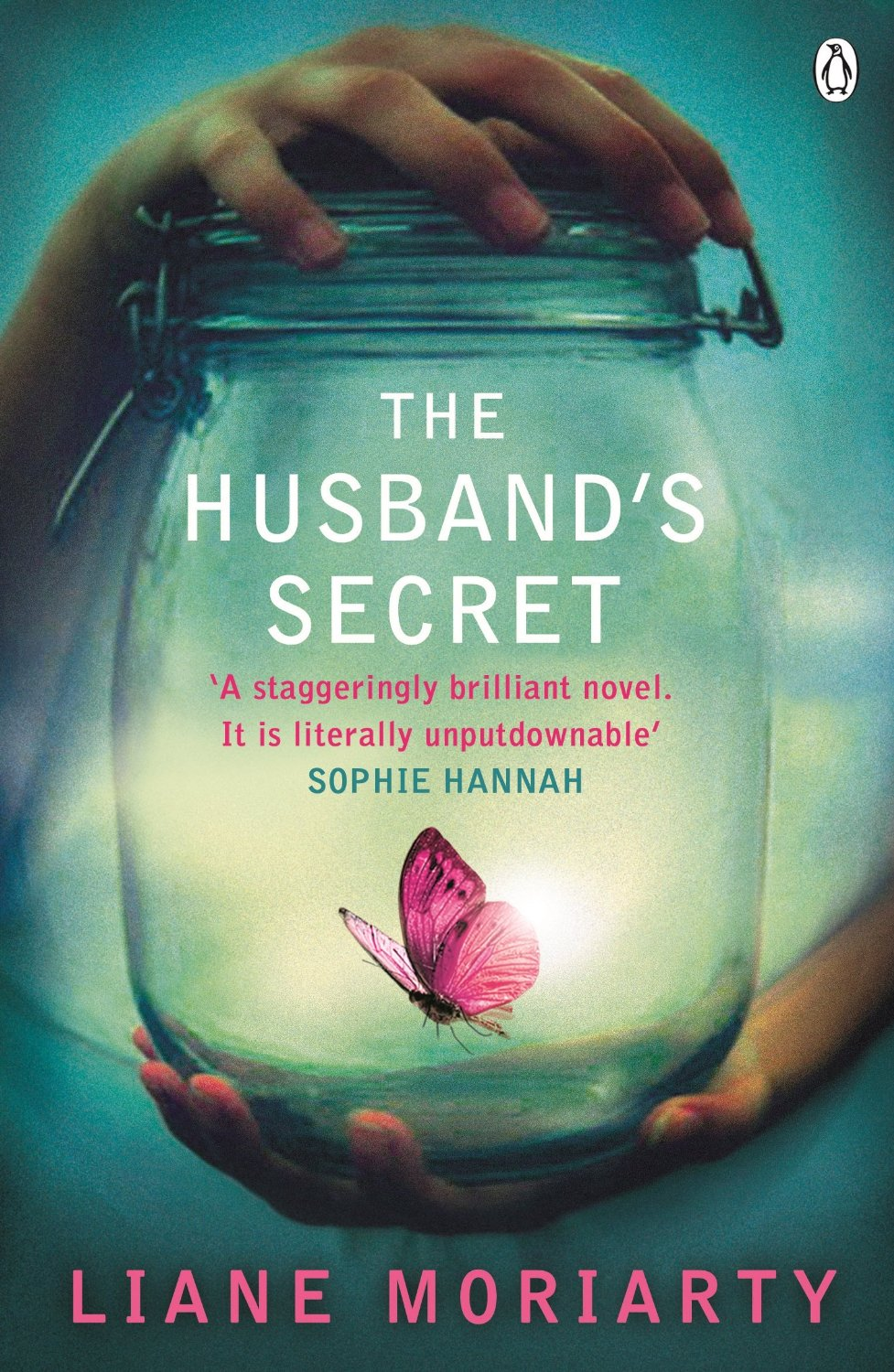 2 Dorks 1 Book: The Husband's Secret – Liane Moriarty